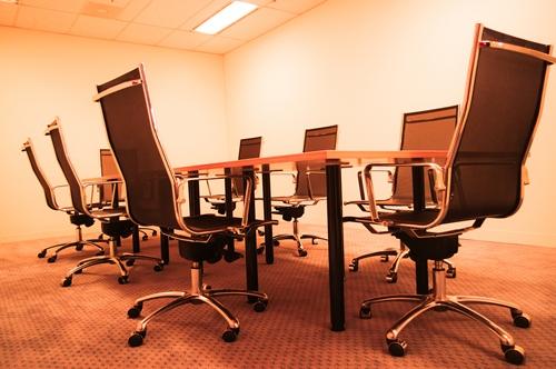 Lemon Baxter office furniture