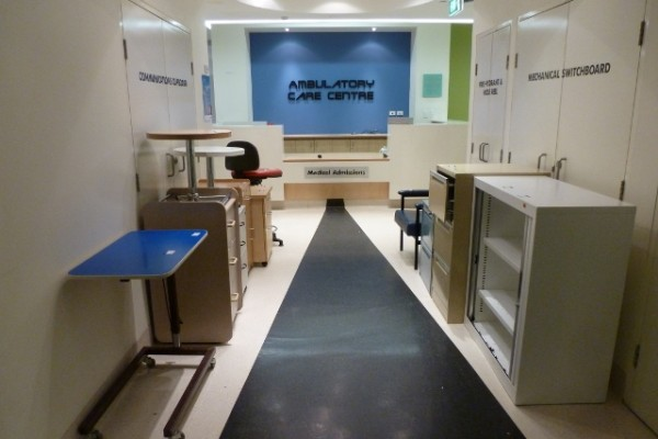 medical equipment auction
