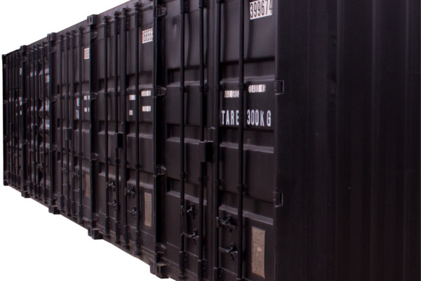 storage containers 36 cubic metre