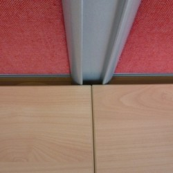 Office Workstation joinery