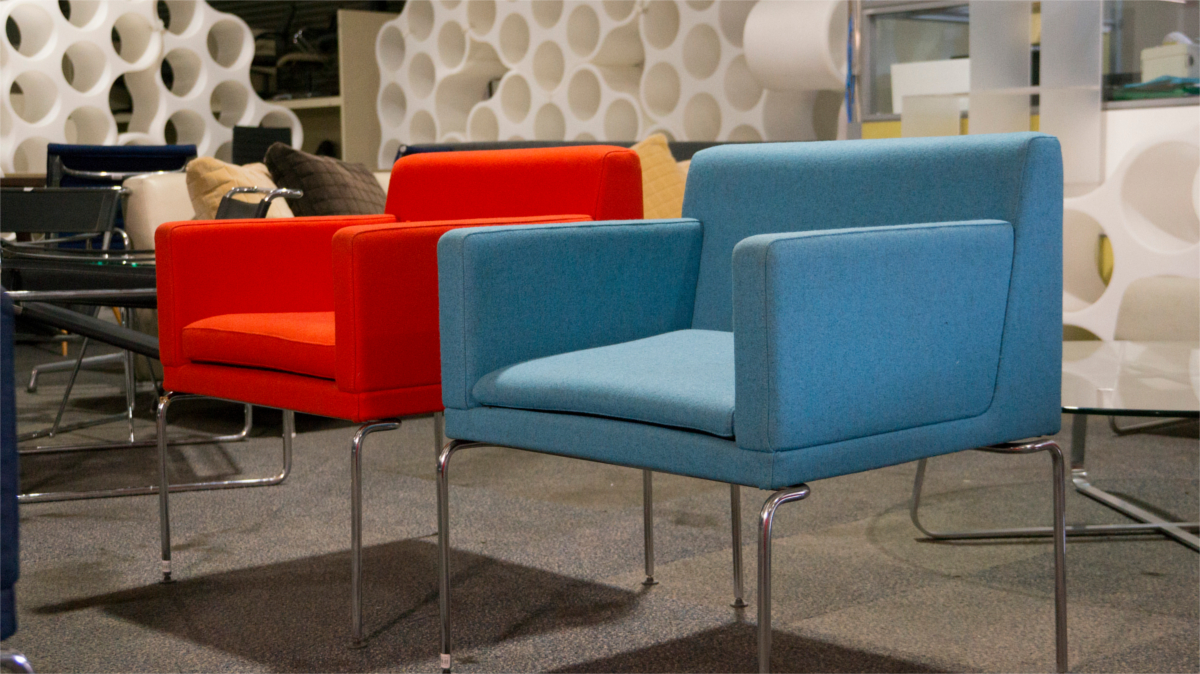 Visit our wise office furniture showrooms egans a for Second hand office furniture south australia