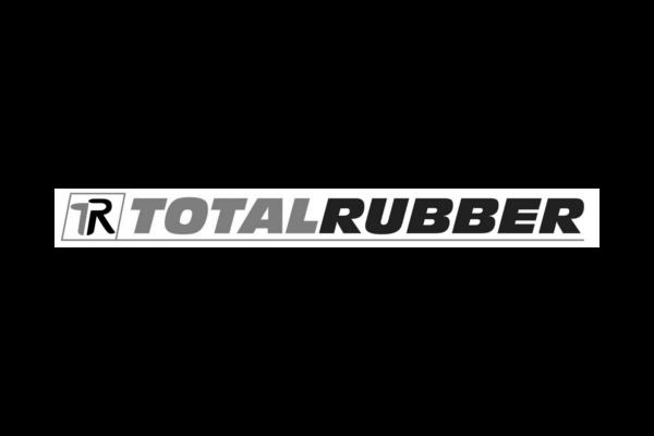 Total Rubber Logo