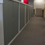 Cors Chambers office cabinets