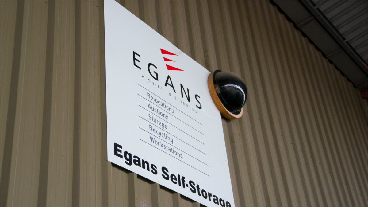 Egans Self Storage