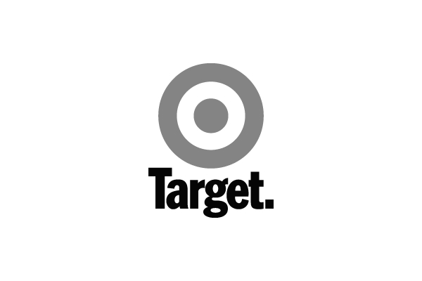 Target Australia Logo desaturated