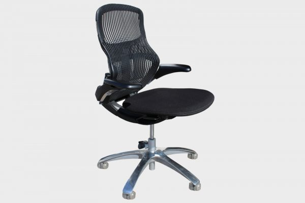 Formay Generation Office Chairs by Knoll