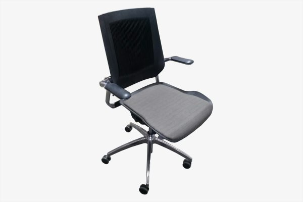 Koplus Bodyflex Ergonomic Task Chair