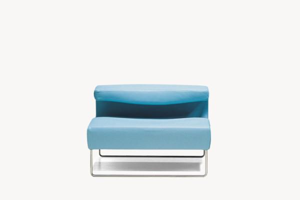 moroso lowseat armchair original