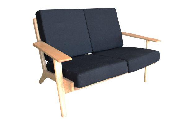 Replica Hans Wegner Plank Sofa