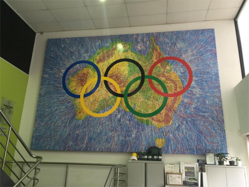 olympics acpe