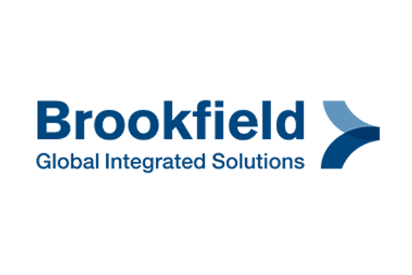 Brookfield Integrated Solutions logo
