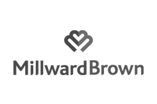 Milward Brown Logo dark
