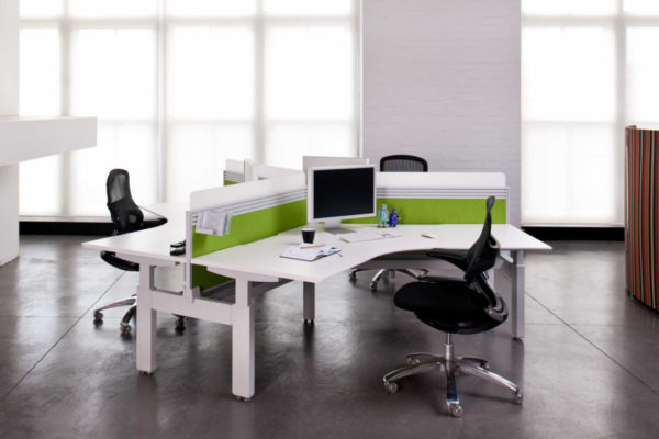 Small business Zenith Workstation