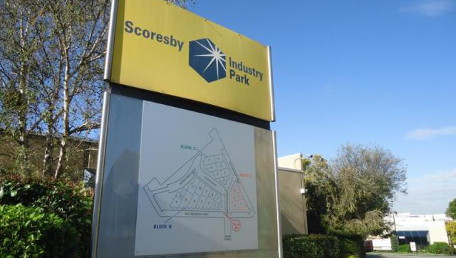 Socresby Industry Park