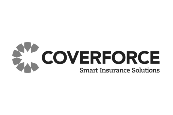 Coverforce logo