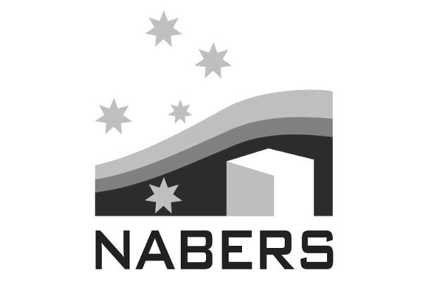 NABERS logo boxed
