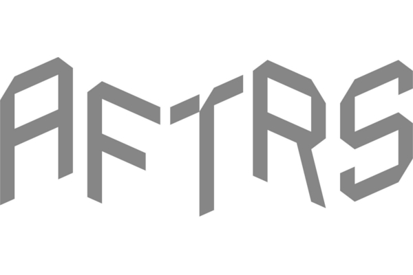 AFTRS logo_desaturated