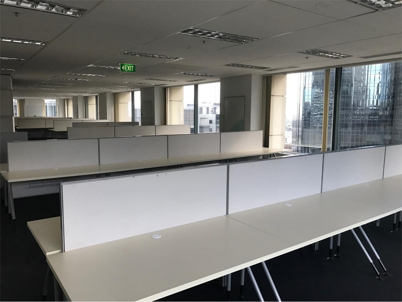 Workstation And Office Furniture Rental Egans A Shift
