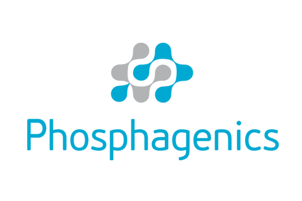 Phosphagenics logo