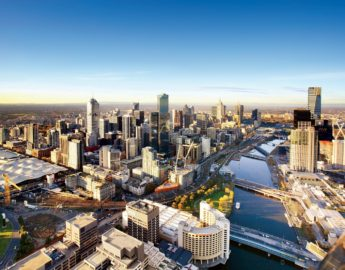 Melbourne Growth spurt