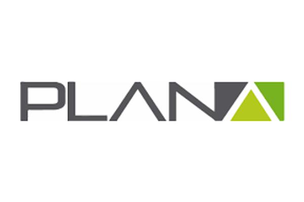 Plan A Logo