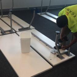 securing workstations