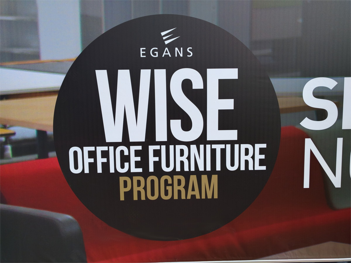 Wise Office Furniture promotion