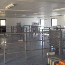 building workstations