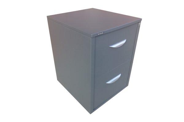 2 Drawer Mobile Pedestal