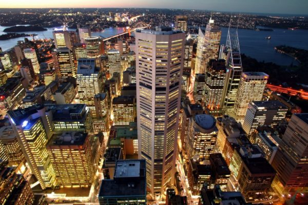 Sydney Commercial Real Estate