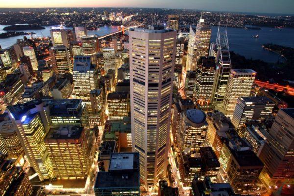 Sydney Commercial Real Estate