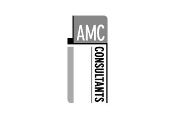 AMC Consultants logo