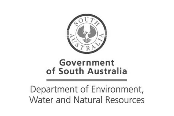 DEWNR logo