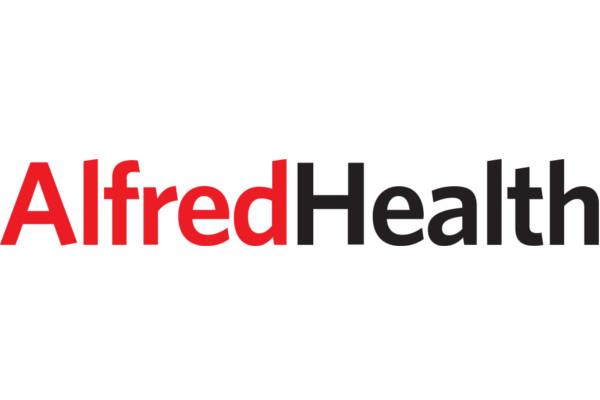 Alfred Health logo