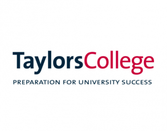 Taylors College logo