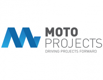 Moto Projects Logo