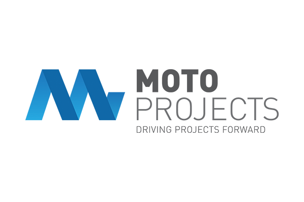 Moto Projects Logo