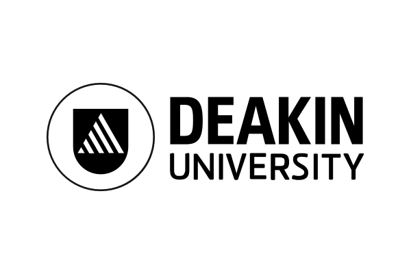 Deakin University logo - Egans | Office Relocations | Sustainable ...