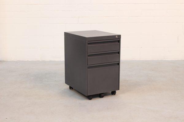 Grey Pedestal