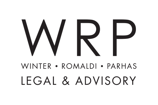 WRP Legal logo