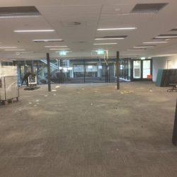 workstation dismantle