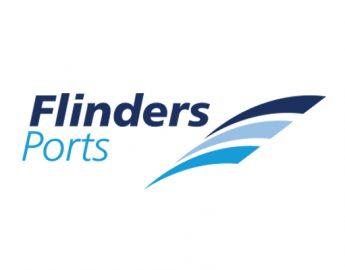 Flinders Ports logo