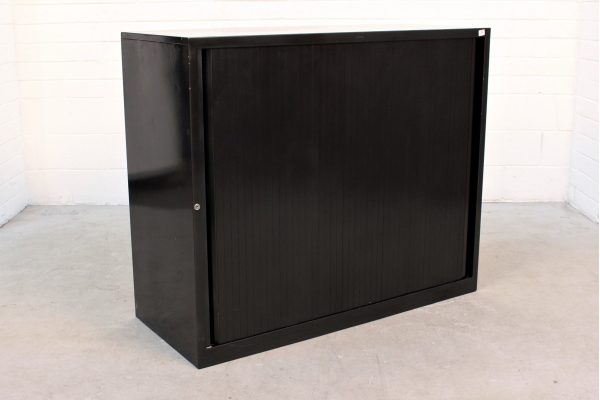 CB171 Tambour Cabinet closed