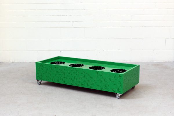 Flox Planterbox Medium Green Planex