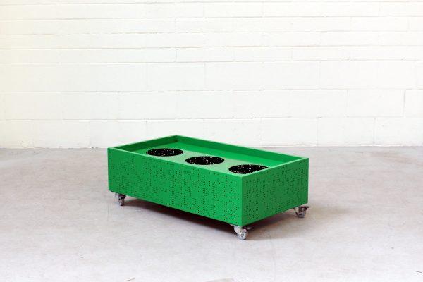 Flox Freestanding Planterbox Small Planex