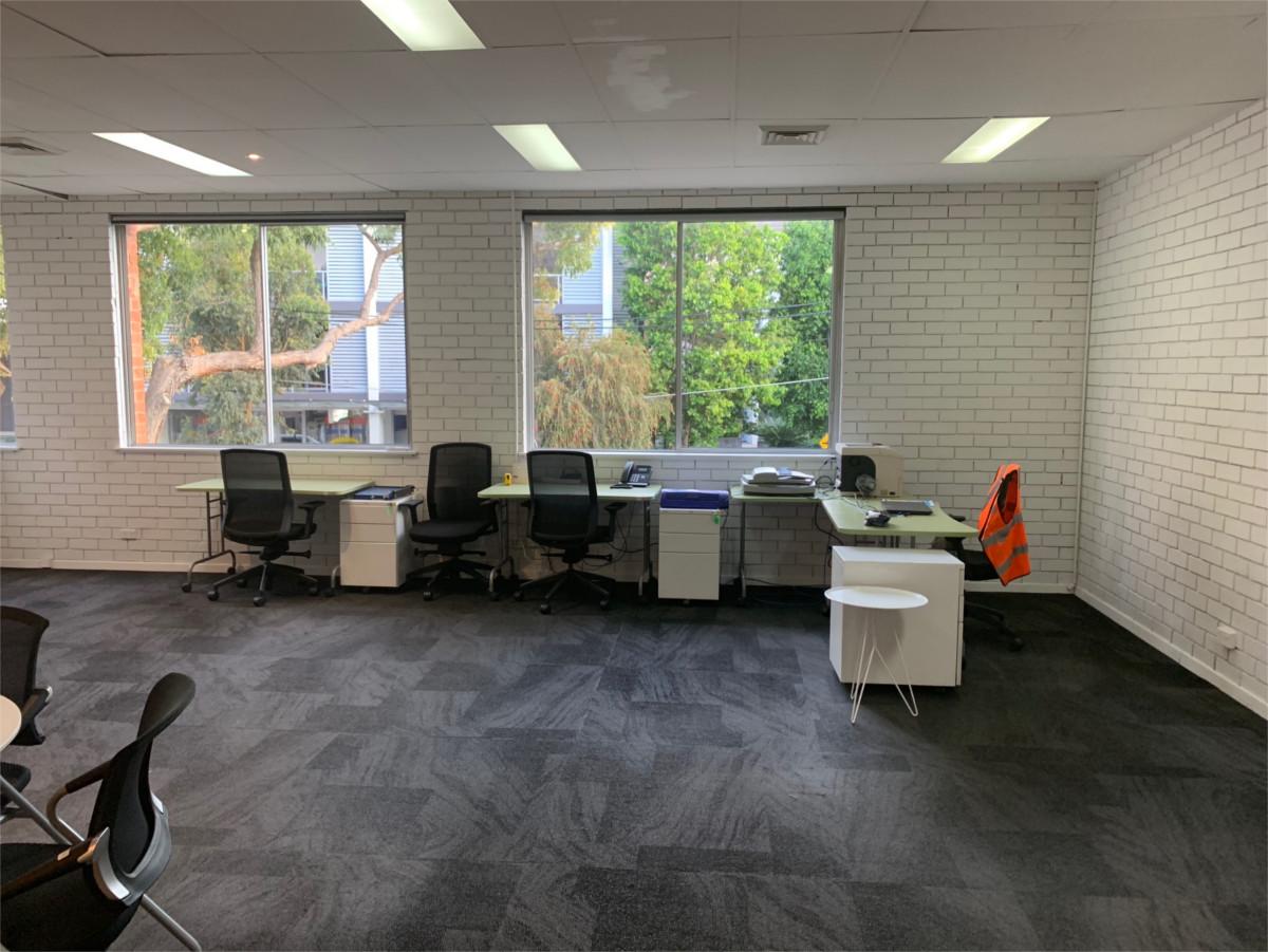 Egans Office Sydney