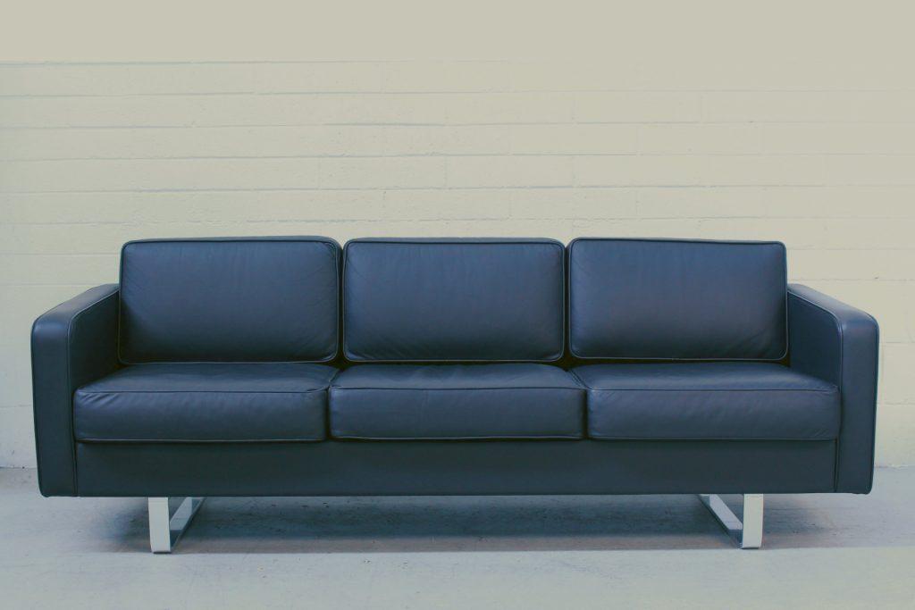 Sled 3-Seater Sofa by Woodmark1