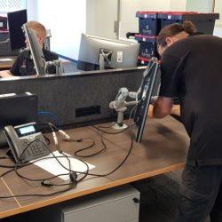 relocatiing computers