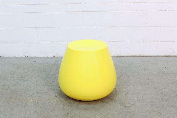 Cognac Stool Yellow Keith Melbourne1