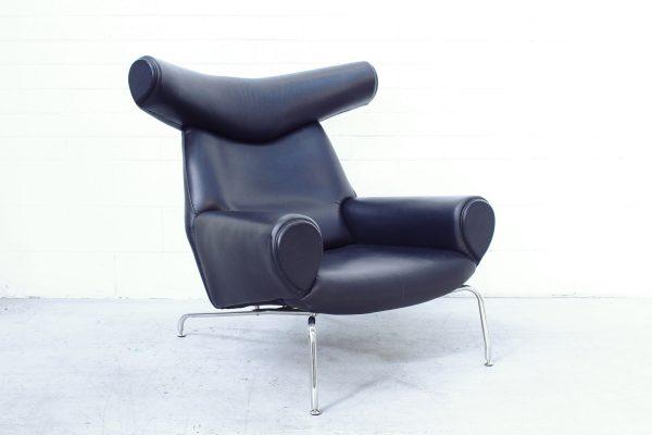 Ox Chair Wegner1